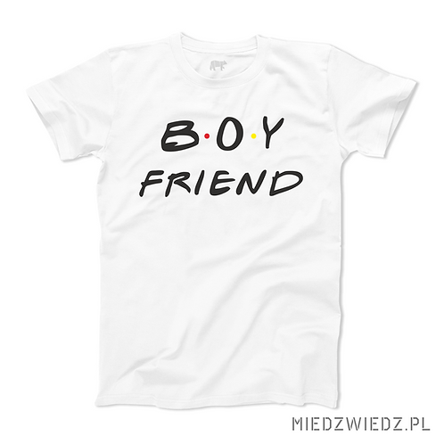 Zestaw 2 koszulek  - FRIENDS