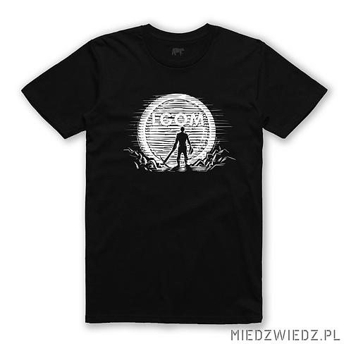 koszulka - LGOM