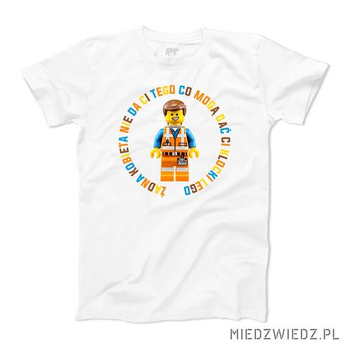 Koszulka - LEGO