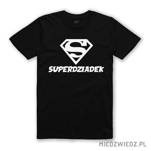 koszulka - SUPERDZIADEK