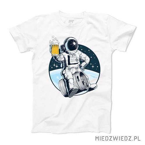 koszulka - PIWONAUTA