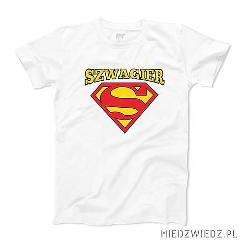 Koszulka - SUPERSZWAGIER