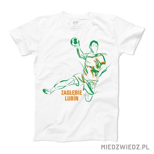 Koszulka - ZAGŁĘBIE LUBIN HANDBALL