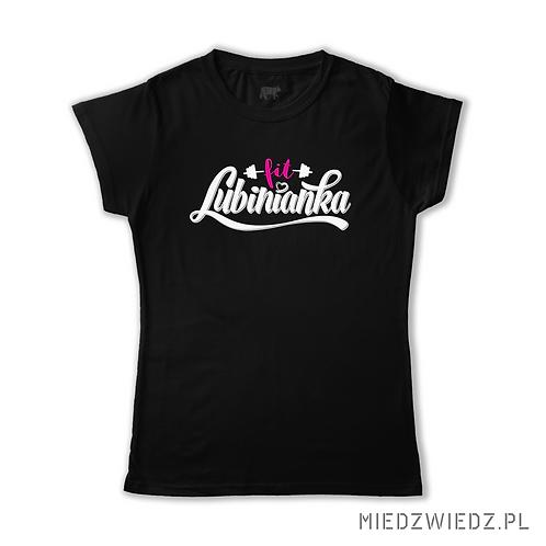 koszulka - fit LUBINIANKA