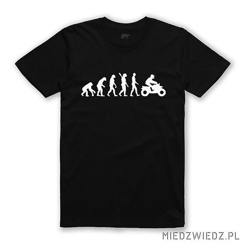 Koszulka - EWOLUCJA ATV