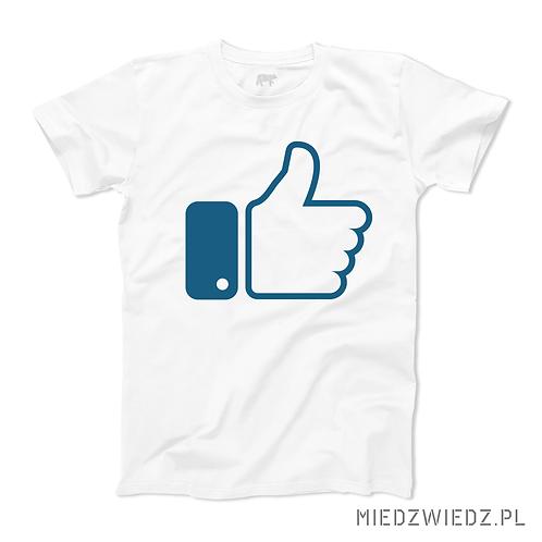 Koszulka - LUBIĘ