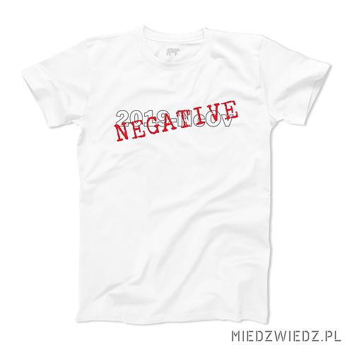 Koszulka - NEGATIVE