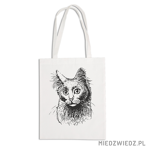 torba ekologiczna - KOT no.2