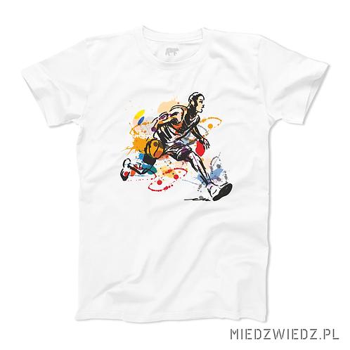 koszulka - KOSZYKÓWKA