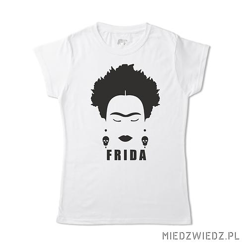 Koszulka - FRIDA