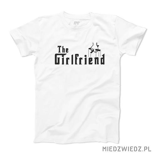 Koszulka - THE GIRLFRIEND