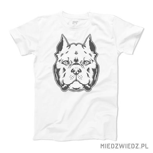 koszulka -PIT BULL