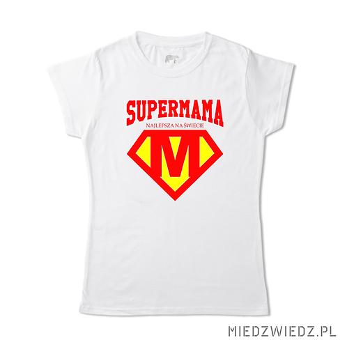 Koszulka - NAJLEPSZA MAMA