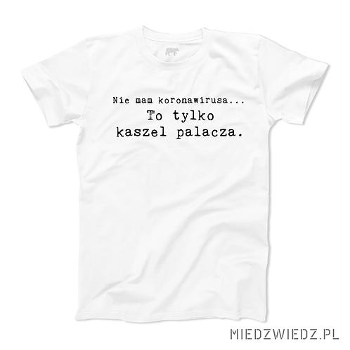 Koszulka - KASZEL PALACZA