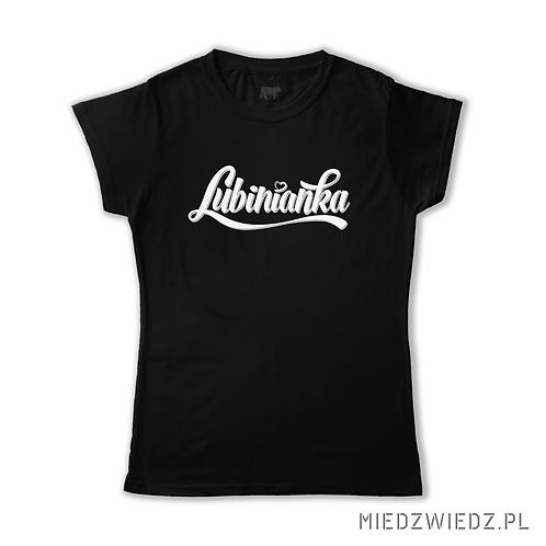 koszulka - LUBINIANKA