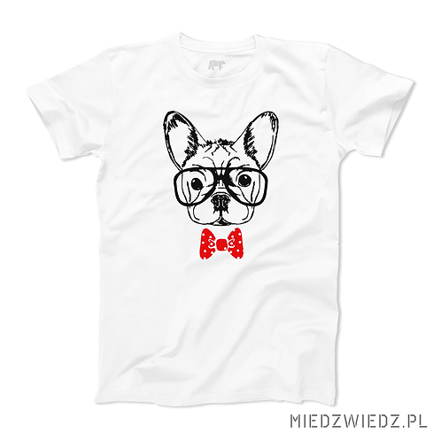 Koszulka - BULDOŻEK