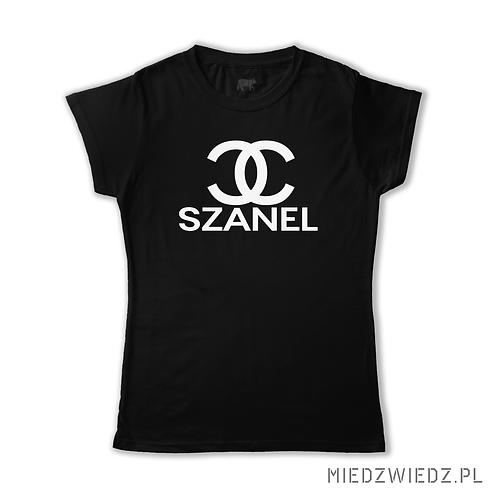 koszulka - SZANEL