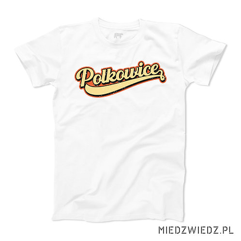Koszulka - POLKOWICE