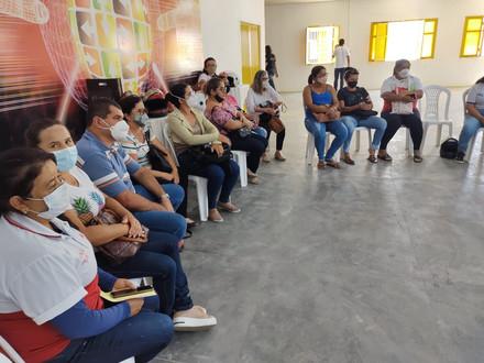 SINDACS-PE participa de audiência pública em São José do Egito