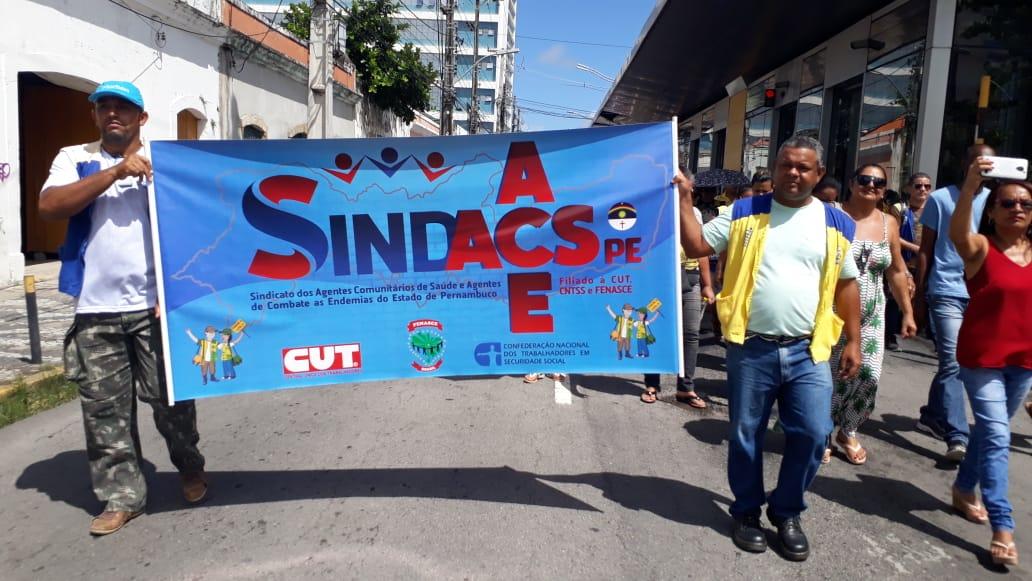 SINDACS/PE 22/05/18