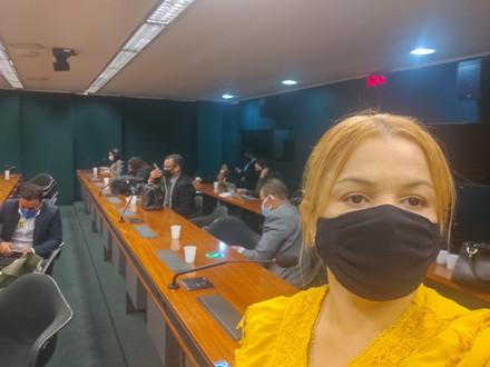 SINDACS-PE e FENASCE acompanham reunião extraordinária deliberativa