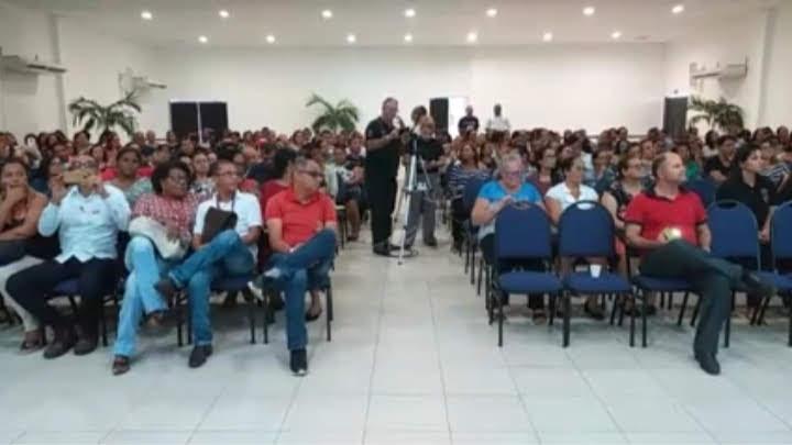 II Seminário do Sindacs PE