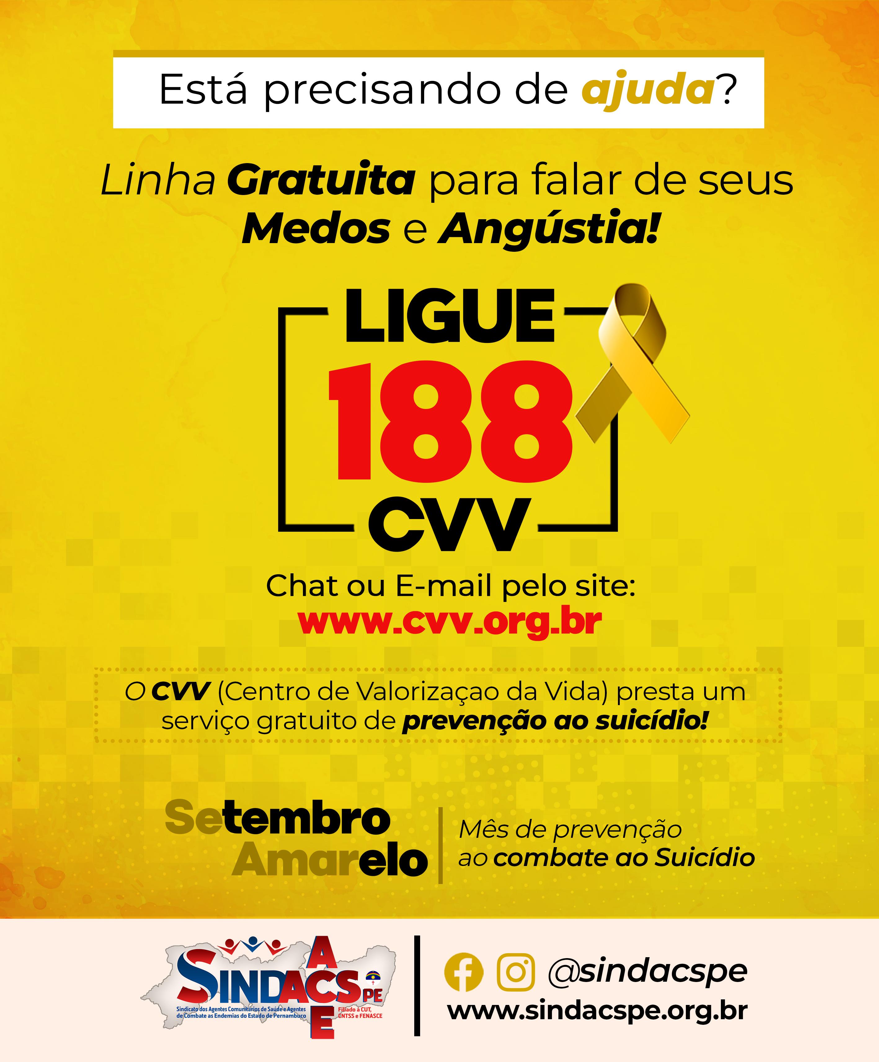 SINDACS CVV