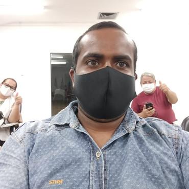 Diretores do SINDACS-PE participaram da reunião do CMS/Caruaru