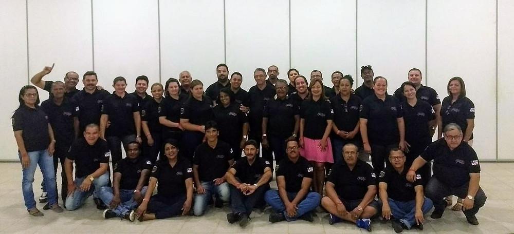 Equipe Sindacs PE 2018