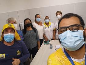 SINDACS PE atua firmemente no USF João Rodrigues