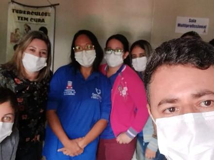 SINDACS PE inicia diligências nos municípios de Garanhuns/PE