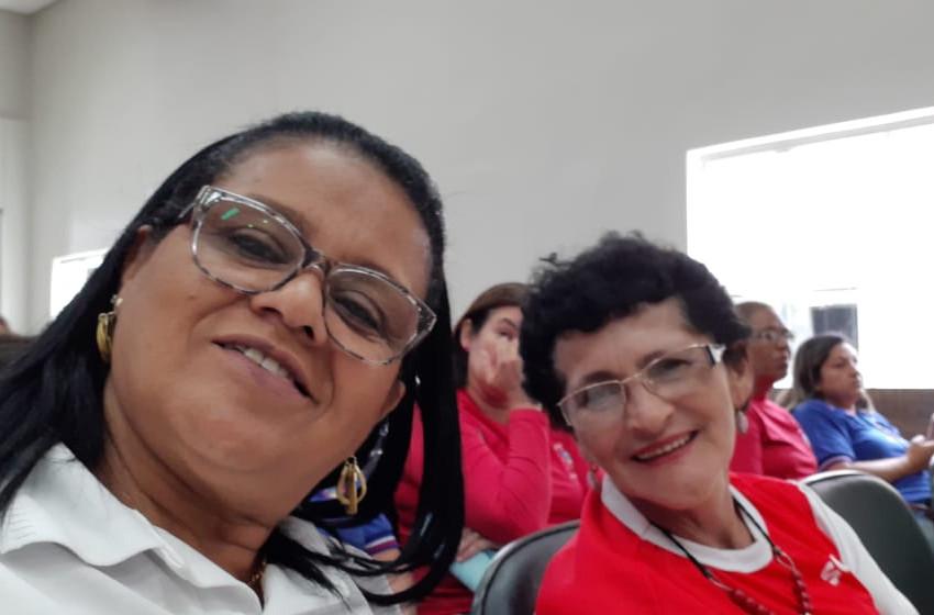 SINDACS PE em São Bento do Una/PE