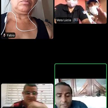 SINDACS PE realiza assembleia online com São José do Egito
