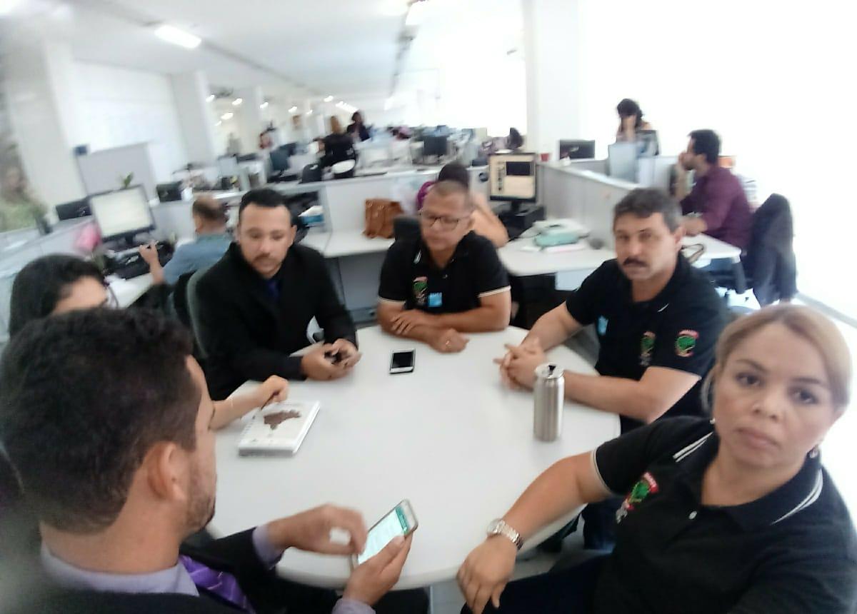 Sindacs/PE em Brasília/DF