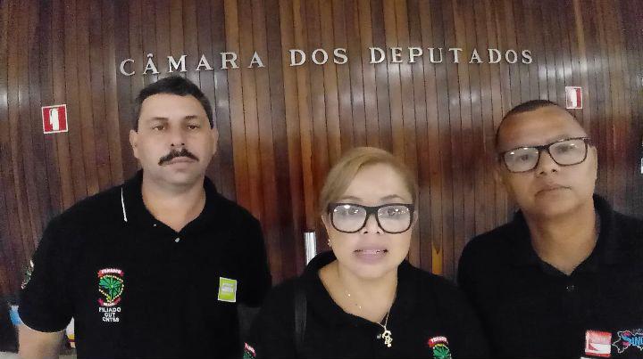 Brasília Sindacs PE