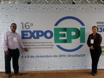 SINDACS PE e FENASCE participa da 16ª EXPOEPI