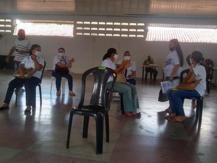 SINDACS PE realiza atendimento jurídico itinerante em Garanhuns