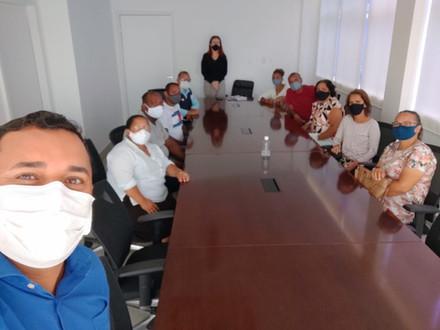 SINDACS PE inicia diálogo em Ipojuca