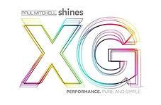 Paul Mitchell XG logo.jpg