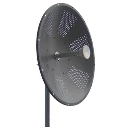 HW-DA58-32-DP - 5.8GHz 32dBi Dish Antenna