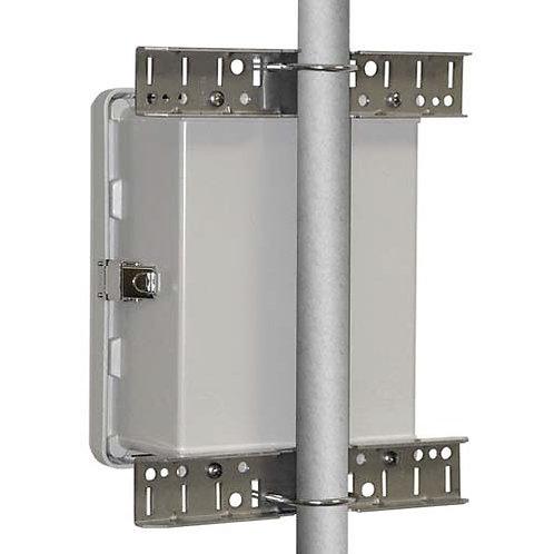 """HW-NM2 - Universal Mounting Kit-Pole Diameter 1.25"""" to 2"""""""