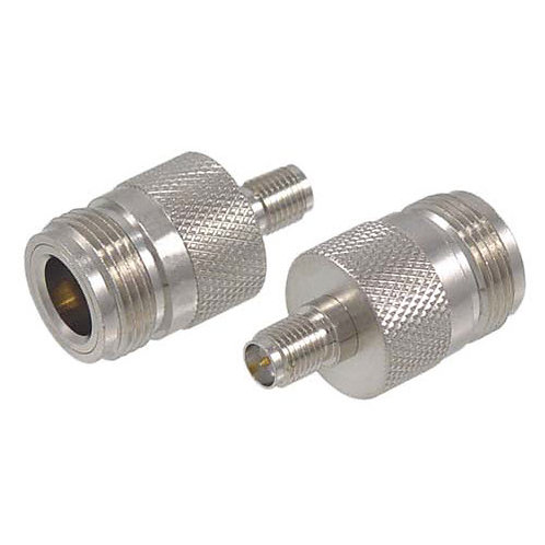 HW-AD-NFRSF - N Female to RP-SMA Female Adapter