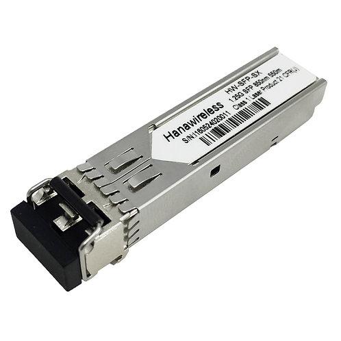 HW-SFP-SX - SFP 1.25Gbps 850nm 550m