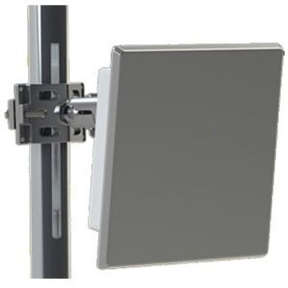 ARC-IA2419C01 - 2.4GHz IES Panel Antenna, 19dBi, 1x SMA Connector