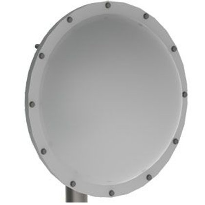 HW-RD-2FTABS - Radome, 2ft Dish, ABS, with hardware