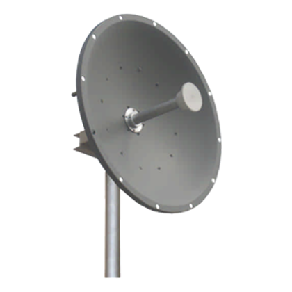 HW-DA58-29-DP - 5.8GHz 29dBi Grid Antenna