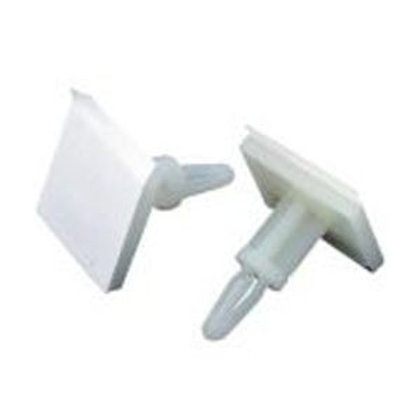 Adhesive PCB standoff Short 4Pk