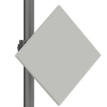 ARC-IA5823C01 - 5GHz IES Panel Antenna, 23dBi, 1x SMA Connector
