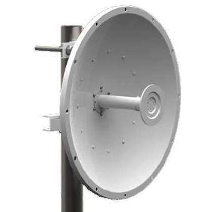 HW-DA5834SD1 - ARC eXsite 4.94-5.875GHz, 34dBi, Dual-Polarity, 2x N Female