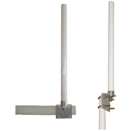 HW-OD9-5-NF - 900MHz 6dBi Omni Antenna N Female